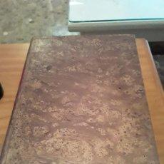 Libros antiguos: BOLETIN JURIDICO ADMINISTRATIVO.APENDICE 1927.MARCELO M.ALCUBILLA.1159 PAG.. Lote 285060178