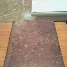 Libros antiguos: DICCIONARIO DE LA ADMINISTRACION ESPAÑOLA.MARCELO M.ALCUBILLA.T XIII.1930.795 PAGINAS.. Lote 285068233