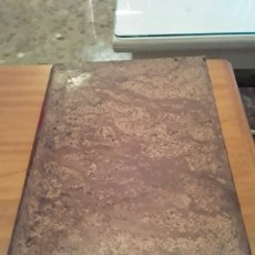 Libros antiguos: DICCIONARIO DE LA ADMINISTRACION ESPAÑOLA.MARCELO M.ALCUBILLA.T X.1921.892 PAGINAS.. Lote 285069678