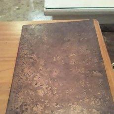 Libros antiguos: DICCIONARIO DE LA ADMINISTRACION ESPAÑOLA.MARCELO M.ALCUBILLA.T XII.1925.856 PAGINAS.. Lote 285071373