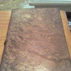 Libros antiguos: DICCIONARIO DE LA ADMINISTRACION ESPAÑOLA.MARCELO M.ALCUBILLA.T IX.1920.819 PAGINAS.. Lote 285075318