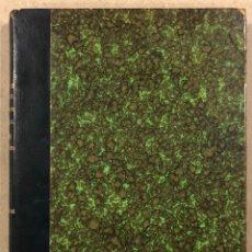 Libros antiguos: COLOMBIA (DIRECTORIO COMERCIAL E INDUSTRIAL). EDITADO MINISTERIO EXTERIORES 1920. Lote 285150678