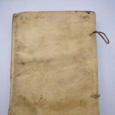 Libros antiguos: SANCTISSIMI DOMINI NOSTRI BENEDICTI DE SYNODO TOMO PRIMUS 1758.. Lote 285389548