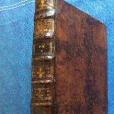 Libros antiguos: MEMORIAS ECONÓMICAS DE LA ACADEMIA REAL DE LAS SCIENCIAS DE LISBOA, VARIOS AUTORES, AÑO 1791, RARO. Lote 285623108