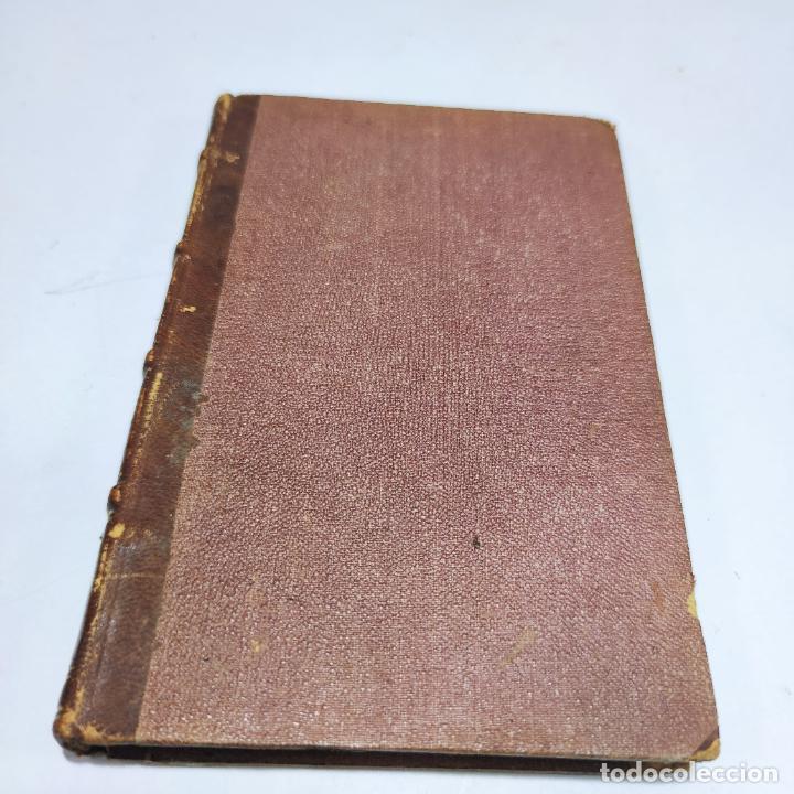 Libros antiguos: Lecciones elementales de derecho civil. Dr. Salvador del Viso. 4 tomos. Valencia. 1868. - Foto 2 - 286275643
