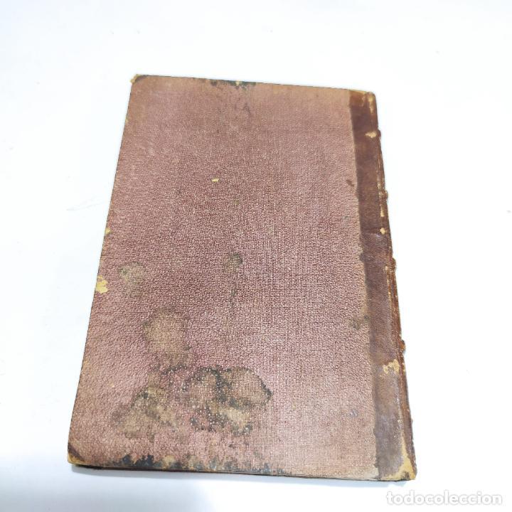 Libros antiguos: Lecciones elementales de derecho civil. Dr. Salvador del Viso. 4 tomos. Valencia. 1868. - Foto 9 - 286275643