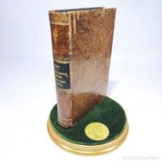Libros antiguos: LA PROPIEDAD MINERA ANTE LA LEY CIVIL. DON ANTONIO ONOFRE ALCOCER. CARTAGENA. 1897.. Lote 286283113