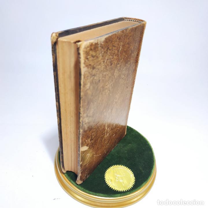Libros antiguos: La propiedad minera ante la ley civil. Don Antonio Onofre Alcocer. Cartagena. 1897. - Foto 7 - 286283113
