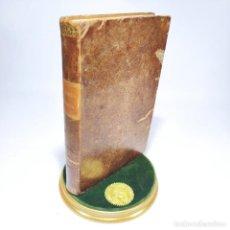 Libros antiguos: LA SANTA BIBLIA. DE LA VULGATA LATINA Y ANOTADA. ILMO. SR. D. FELIPE SCIO DE S. MIGUEL. TOMO II. ANT. Lote 286488143