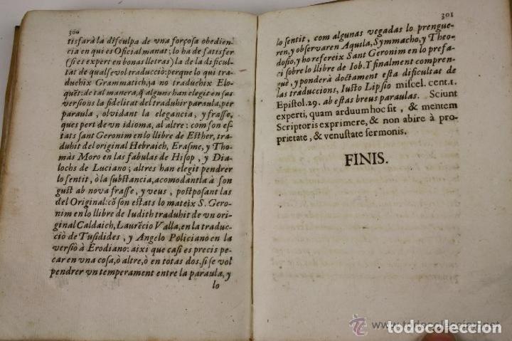 Libros antiguos: RECOPILACIO DE DIFERENTS VOTS, Y ALTRES DOCUMENTS. RAFAEL FIGUERO. BARCELONA 1682 - Foto 9 - 287483283