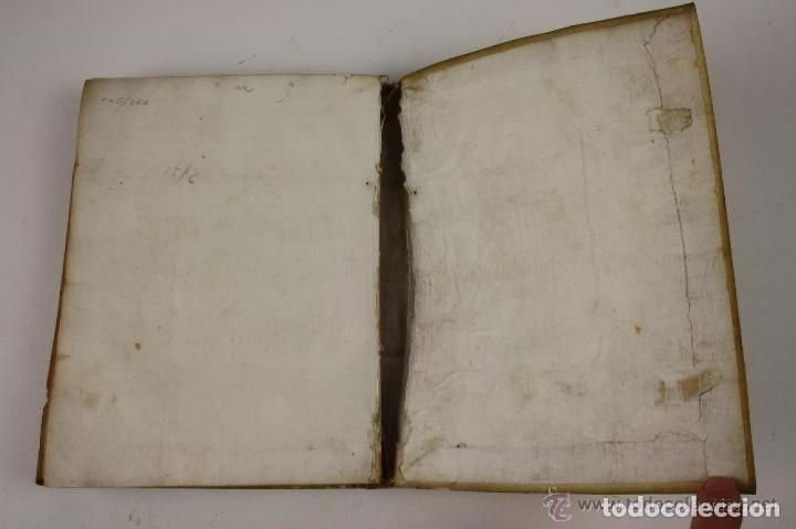 Libros antiguos: RECOPILACIO DE DIFERENTS VOTS, Y ALTRES DOCUMENTS. RAFAEL FIGUERO. BARCELONA 1682 - Foto 10 - 287483283