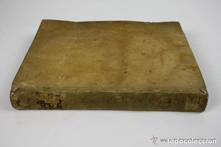 Libros antiguos: RECOPILACIO DE DIFERENTS VOTS, Y ALTRES DOCUMENTS. RAFAEL FIGUERO. BARCELONA 1682 - Foto 11 - 287483283