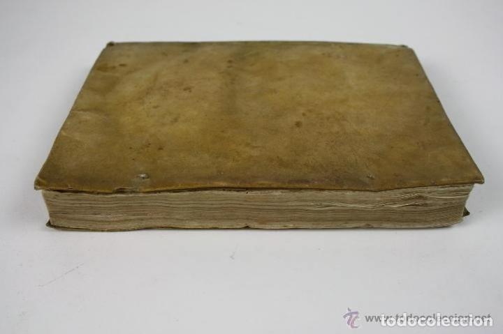Libros antiguos: RECOPILACIO DE DIFERENTS VOTS, Y ALTRES DOCUMENTS. RAFAEL FIGUERO. BARCELONA 1682 - Foto 12 - 287483283