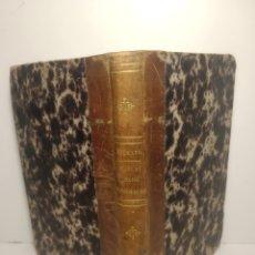 Libros antiguos: DE LA RADA Y DELGADO, JUAN DE DIOS.#NOVÍSIMO MANUAL PARA LOS JUZGADOS DE PAZ. 1864. Lote 288745523