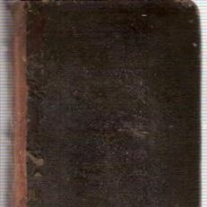 Libros antiguos: TRATADO PRÁCTICO DE FOTOGRAFÍA, O SEA: QUÍMICA FOTOGRÁFICA (MADRID, 1864) LOS ELEMENTOS DE QUÍMICA A. Lote 23472341