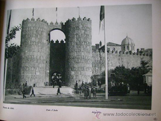 Libros antiguos: ESPECTACULAR DOCUMENTO FOTOGRAFICO DE LA EXPOSICION INTERNACIONAL DE BARCELONA AÑO 1929. - Foto 7 - 29104584