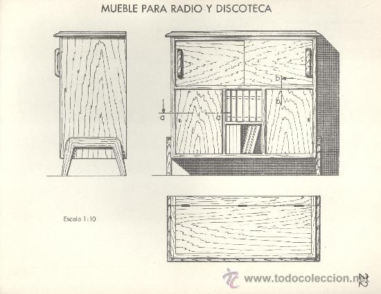 Fagueret roy y laurent 66 muebles de madera p comprar for Libros de diseno de muebles