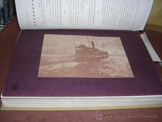 Libros antiguos: FOTOGRAFIA - REVISTA ,LA FOTOGRAFIA PRACTICA 1903 REVISTA MENSUAL ILUSTRADA DIRECTOR J.BALTA DE CELA - Foto 6 - 34784325