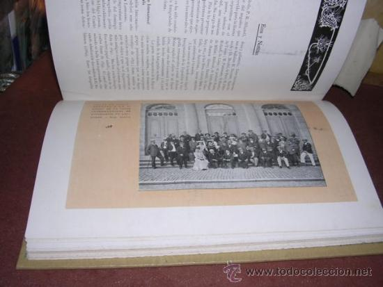 Libros antiguos: FOTOGRAFIA - REVISTA ,LA FOTOGRAFIA PRACTICA 1903 REVISTA MENSUAL ILUSTRADA DIRECTOR J.BALTA DE CELA - Foto 7 - 34784325