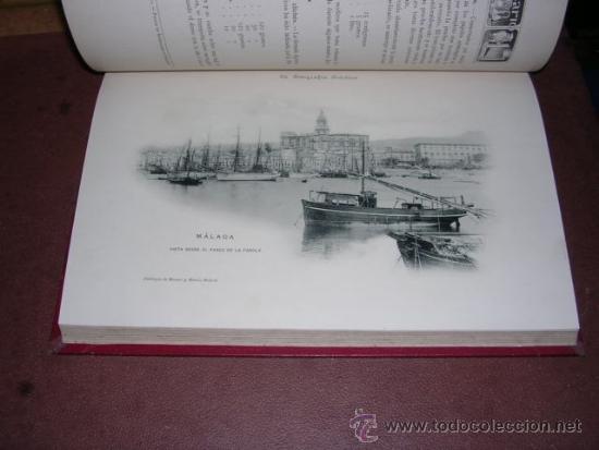 Libros antiguos: FOTOGRAFIA - REVISTA ,LA FOTOGRAFIA PRACTICA 1896 REVISTA MENSUAL ILUSTRADA DIRECTOR J.BALTA DE CELA - Foto 6 - 34784567