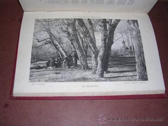 Libros antiguos: FOTOGRAFIA - REVISTA ,LA FOTOGRAFIA PRACTICA 1899 REVISTA MENSUAL ILUSTRADA DIRECTOR J.BALTA DE CELA - Foto 4 - 34784901