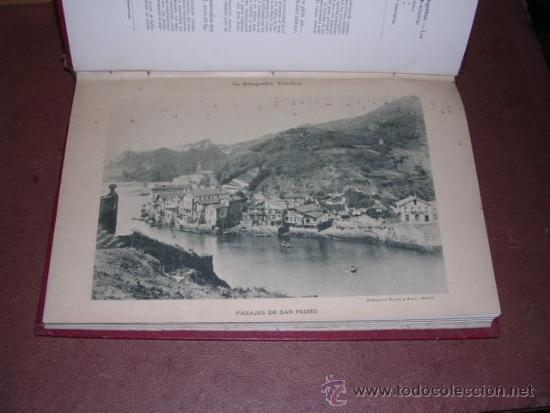 Libros antiguos: FOTOGRAFIA - REVISTA ,LA FOTOGRAFIA PRACTICA 1899 REVISTA MENSUAL ILUSTRADA DIRECTOR J.BALTA DE CELA - Foto 9 - 34784901