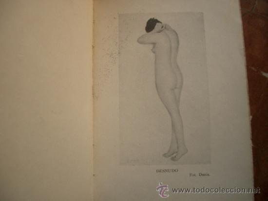 Libros antiguos: Raro Arte Fotográfico - Foto 4 - 35777719