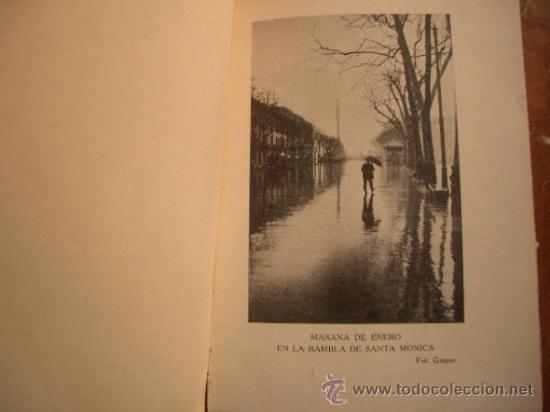 Libros antiguos: Raro Arte Fotográfico - Foto 5 - 35777719