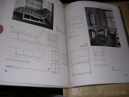 Libros antiguos: DAS NEUE MOBEL , VON PAUL GRIESSER - JULIUS HOFFMANN VERLAG STUTTGART 1932 - 92 PAG. 29,5X23,5 CM. - Foto 2 - 37151396
