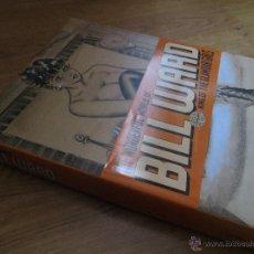 Libros antiguos: EL ARTE DE BILL WARD. LIBRO DE ILUSTRACIONES / DIBUJO GRAN TAMAÑO. TASCHEN. Lote 103802655