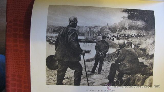 Libros antiguos: ANTIGUO ALBUM - XXI SALON INTERNATIONAL DART PHOTOGRAPHIQUE DE PARIS -AÑO 1926- BRAUN & CIE. R-2079 - Foto 5 - 44144418