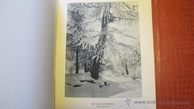 Libros antiguos: ANTIGUO ALBUM - XXI SALON INTERNATIONAL DART PHOTOGRAPHIQUE DE PARIS -AÑO 1926- BRAUN & CIE. R-2079 - Foto 6 - 44144418