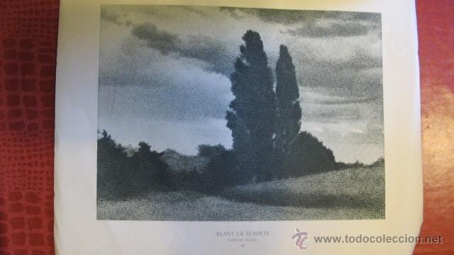 Libros antiguos: ANTIGUO ALBUM - XXI SALON INTERNATIONAL DART PHOTOGRAPHIQUE DE PARIS -AÑO 1926- BRAUN & CIE. R-2079 - Foto 8 - 44144418