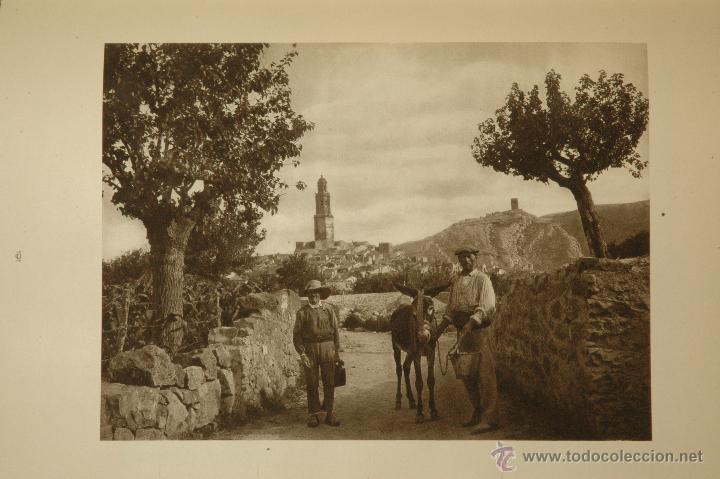 Libros antiguos: Das Unbekannte Spanien - España Incógnita - Magnífico Libro de Fotografias de Kurt Hielscher 1925 - Foto 25 - 100134203