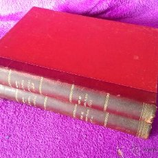 Libros antiguos: H. UNIVERSAL, HISTORIA DEL TRAJE, GUILLERMO ONCKEN, NEMESIO FERNANDEZ, FEDERICO HOTTENROTH 1894. Lote 48948536