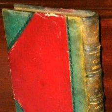 Livres anciens: LOS CLICHÉS NEGATIVOS Y LAS PRUEBAS POSITIVAS POR BRUNEL Y FORESTIER DE BAILLY BAILLIERE MADRID 1900. Lote 49598964