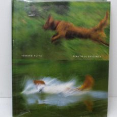 Libros antiguos: LIBRO: BEAUTIFUL EVIDENCE. EDWARD TUFTE. . Lote 59124933