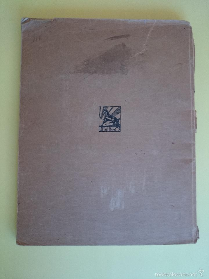 Libros antiguos: ANTIGUO ALBUM - XXI SALON INTERNATIONAL DART PHOTOGRAPHIQUE DE PARIS -AÑO 1926- BRAUN & CIE. R-2079 - Foto 11 - 44144418