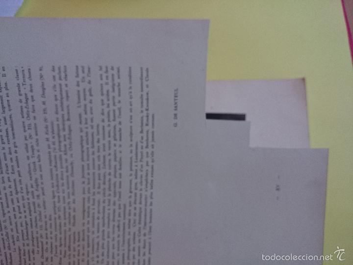 Libros antiguos: ANTIGUO ALBUM - XXI SALON INTERNATIONAL DART PHOTOGRAPHIQUE DE PARIS -AÑO 1926- BRAUN & CIE. R-2079 - Foto 12 - 44144418