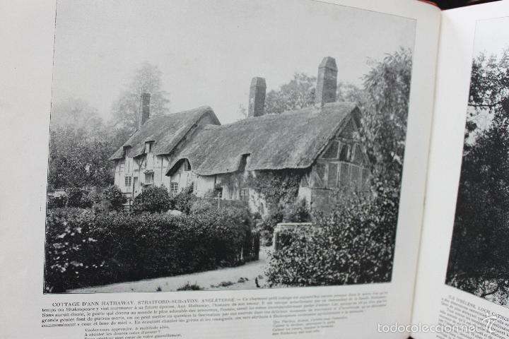 Libros antiguos: PORTFOLIO DE PHOTOGRAPHIES DE VILLES, PAYSAGES ET PEINTURES... JOHN. L. STODDARD. C. 1900. 1ª ED. - Foto 5 - 57726239