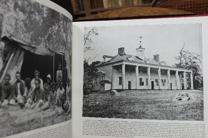 Libros antiguos: PORTFOLIO DE PHOTOGRAPHIES DE VILLES, PAYSAGES ET PEINTURES... JOHN. L. STODDARD. C. 1900. 1ª ED. - Foto 9 - 57726239
