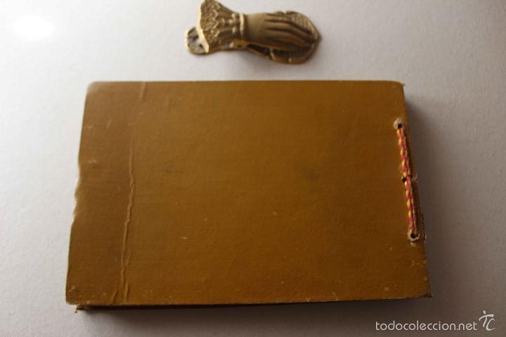 Libros antiguos: Album Barcelona artística e industrial. Emilio Canet. Fotografia Historia Ciudad. 1918 - Foto 9 - 60412851