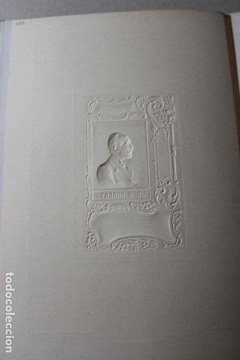 Libros antiguos: Revista grafica. Institut Català Arts del Llibre. 1901 num 419/1100. Canivell. Oliva de Vilanova - Foto 33 - 61851012