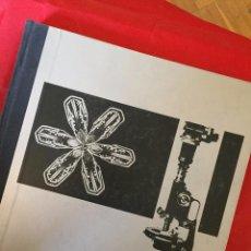 Libros antiguos: TECNICAS FOTOGRAFICAS: LIFE LA FOTOGRAFIA. Lote 66288086