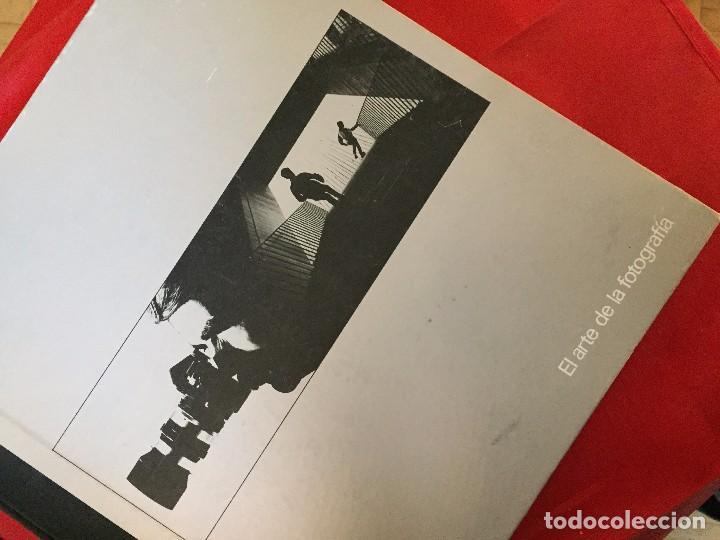 EL ARTE DE LA FOTOGRAFIA: LIFE LA FOTOGRAFIA (Libros Antiguos, Raros y Curiosos - Bellas artes, ocio y coleccion - Diseño y Fotografía)