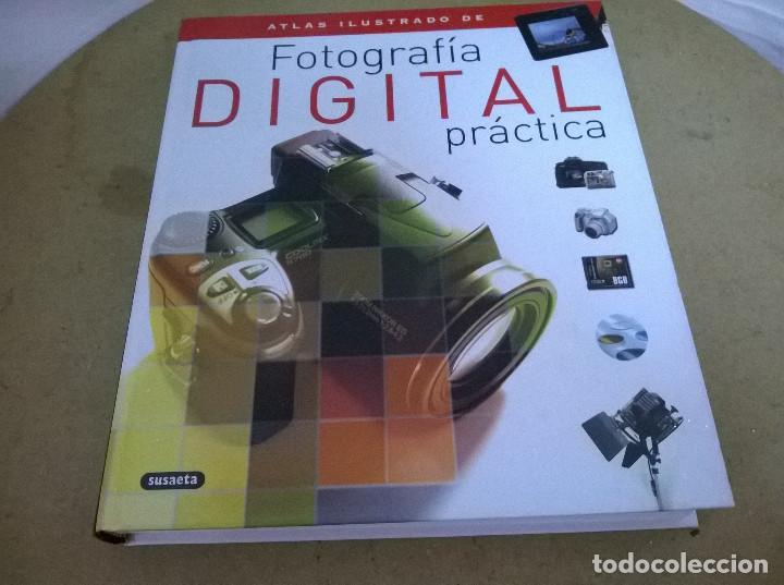Libros antiguos: FOTOGRAFIA DIGITAL PRACTICA - Foto 3 - 70025305