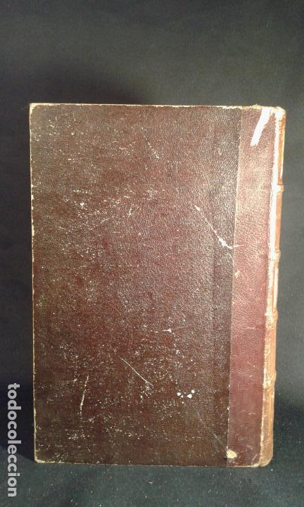 Libros antiguos: Histoire et iconographie des Moeurs, Usages et Costumes….Asie. Mertens. Bruxelles. 1846. - Foto 11 - 70388077