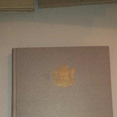 Libros antiguos: GIPUZKOA BEGIRAGARIA. LO ADMIRABLE DE GUIPUZCOA. PERFECTO ESTADO. Lote 73469595