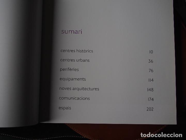 Libros antiguos: Metròpolis - La Caixa - Ciudad - Arquitectura - Vida urbana - Foto 2 - 76107087
