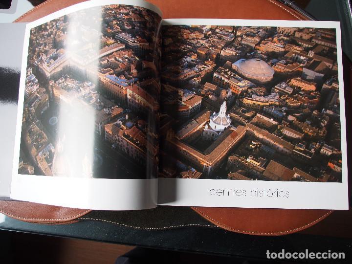 Libros antiguos: Metròpolis - La Caixa - Ciudad - Arquitectura - Vida urbana - Foto 3 - 76107087